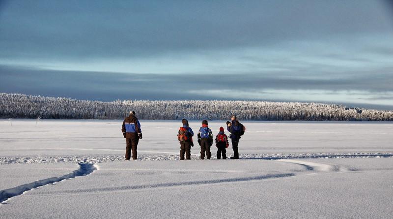 De Noordpool smelt, lang leve de Noordpool