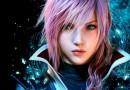 Final Fantasy personage is model voor Louis Vuitton